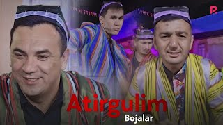 Download Lagu Bojalar - Atirgulim | Божалар - Атиргулим Mp3