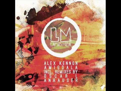 Alex Kennon - Blue Line (Original Mix)