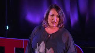 Moving beyond #empowerment | Sonya Stattmann | TEDxStKilda