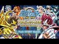 Cara Download Game Saint Seiya Omega - Ultimate Cosmo PPSSPP Android