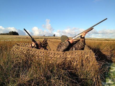 chasse - vas voir la suite (épisode 2) ,clic ici :http://youtu.be/jrIiajpLVw4 (épisode 1) de notre séjour en écosse avec david chasse import , vous pourrez voir a tra...