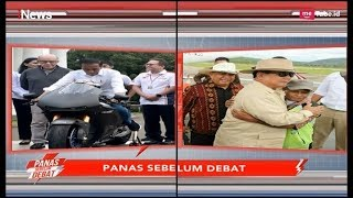 Video Momen Lucu Kubu Jokowi dan Prabowo Komentari Foto-foto Unik Paslon Part 05 - PSD 12/04 MP3, 3GP, MP4, WEBM, AVI, FLV April 2019