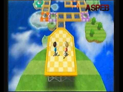 Wii Party - 7 Juegos Cooperativos 2 Jugadores (www.aspeb.com.ar)