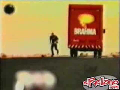 Commercial - Brahma Beer