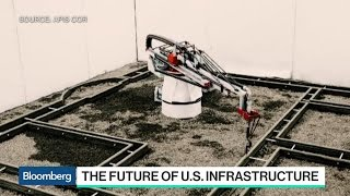 Technology's Role in the Future of Infrastructure