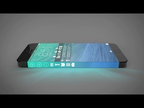 iPhone 8 - Innovative Screen