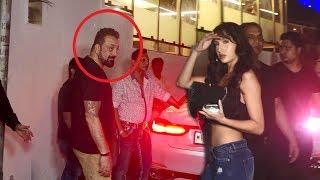 Video Sanjay Dutt's Full Night Party With Bollywood Celebs Salman Khan's Brothers,Sunil Shetty MP3, 3GP, MP4, WEBM, AVI, FLV Oktober 2018
