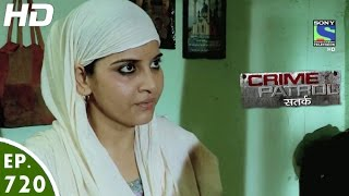 Video Crime Patrol - क्राइम पेट्रोल सतर्क - Haqiqat - Episode 720 - 8th October, 2016 MP3, 3GP, MP4, WEBM, AVI, FLV Oktober 2018