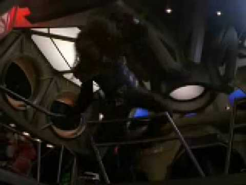 Dominion War Episode 5 - Attack of the Klingons