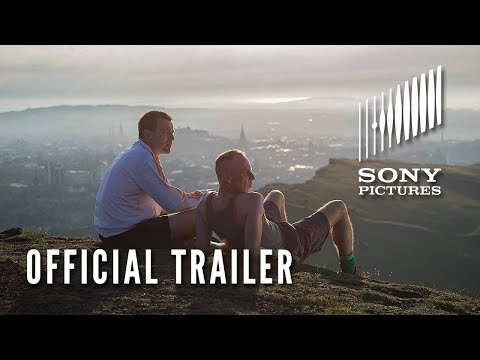 T2: Trainspotting (US Trailer)