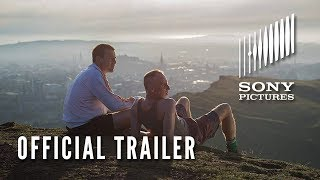 T2 Trainspotting   Official Trailer  Hd