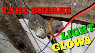 Video FIX BACKLIGHT (BREAKLIGH)  in CYCLE by taking BREAK MP3, 3GP, MP4, WEBM, AVI, FLV Juli 2019