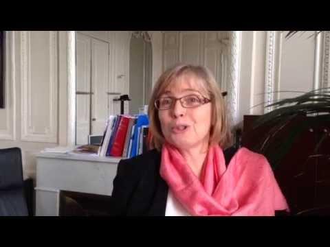 Catherine Mongenet, France Université Numérique