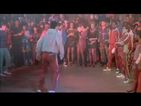 Fun Fun - Happy Station (1983) | Video: Beat Street 1984 | Roxy Battle (HD) Heroes Of The 80s