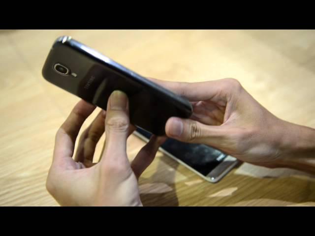 Samsung Galaxy S4 đại chiến HTC One ở Việt Nam