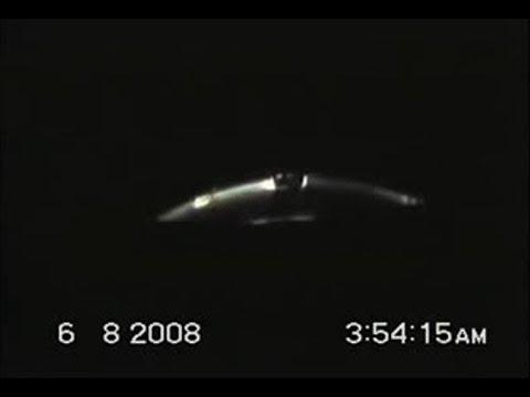 (1 of 3) 2008 Turkey UFO Video – New Quality Version – Kumburgaz OVNI