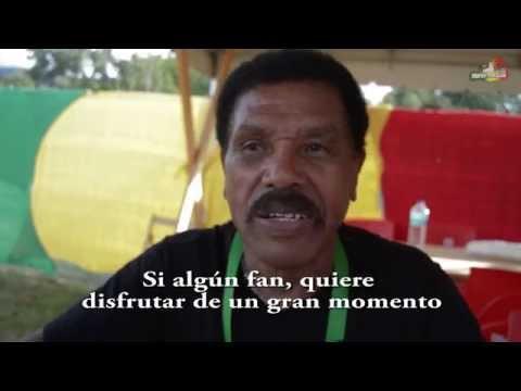 VIDEO OFICIAL MINHO REGGAE SPLASH 2014