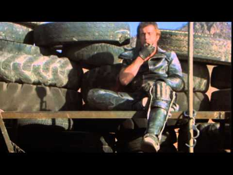 Mad Max 2: The Road Warrior - Theatrical Trailer