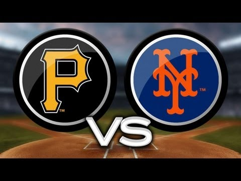 Video: 5/12/13: Pirates use clutch hits in win