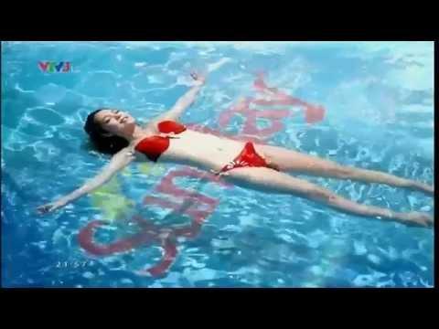 Quảng cáo kem trống nắng Sunplay mới nhất 2014 – Minh Hằng