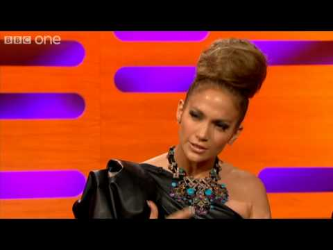 Jennifer Lopez on the 'Bennifer' relationship – The Graham Norton Show preview – BBC One