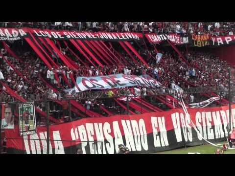 Aliento permanente - Colón 0 vs Gye 0 - Los de Siempre - Colón