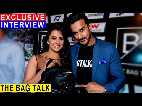 Anita Hassanandani And Rohit Reddy's Exclusive Int