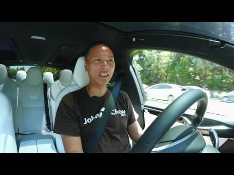 Driving with John Chow - The Habit Loop
