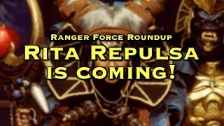 In this week's episode of Ranger Force Roundup, I talk about Carla Perez (Rita Repulsa) coming to the Philippines for Toy Con 2017, Power Rangers Movie Digital release, and a new Cosplay Feature!Subscribe to my YouTube channel! http://ChrisCantadaForce.TVMerchandise: http://bit.ly/CCFMerchFacebook: http://bit.ly/ForceFBInstagram: http://instagram.com/CantadaForceTwitter: https://twitter.com/CantadaForceSnapchat: @tk2342