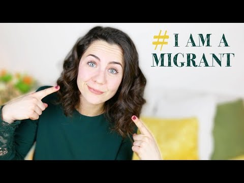 I AM A MIGRANT | Moving to Norway