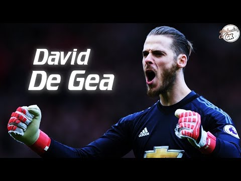 David De Gea 2017/18  Amazing Saves -  Manchester United & Spain - Ultimate Save Show