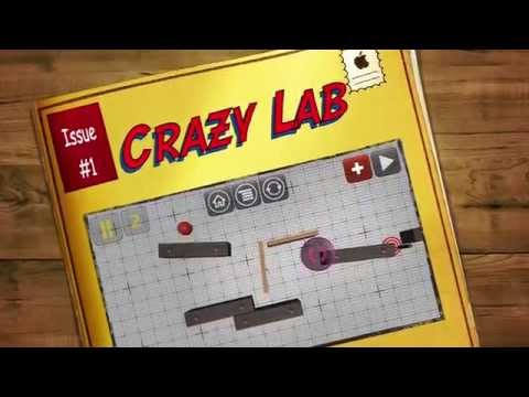 Video of Crazy Lab FREE