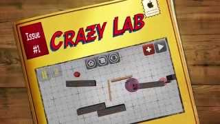 Crazy Lab FULL YouTube video