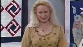 7. America Sews with Sue Hausmann (10/26/2002) Part 1