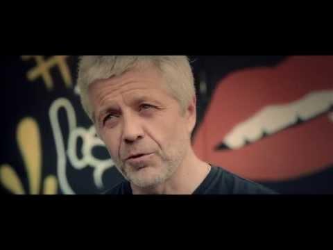 Vincent Bucher- Hometown Interview. Christophe Gaillot.