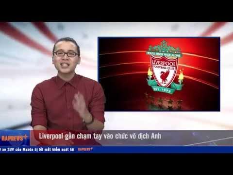 Rap News số 11 - VietnamPlus [OFFICIAL]