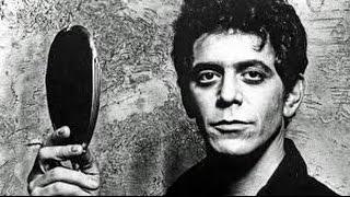 "Lou Reed Velvet Underground ""Venus in Furs"" + Lyrics"