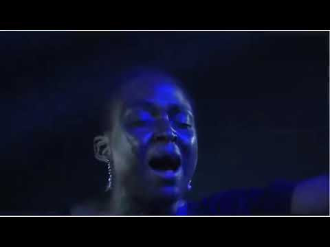 Nathaniel Bassey Live in The Experience 2019 -TE '14