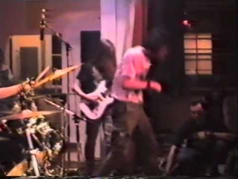 Napalm Death - Live 1988