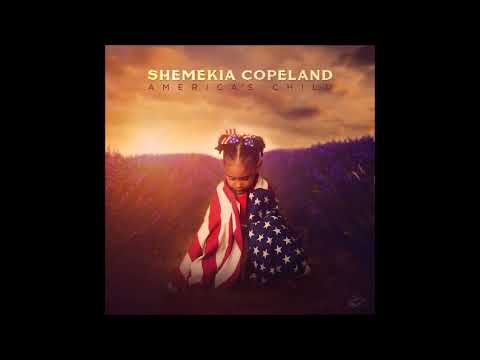 Shemekia Copeland2018-In the blood of the blue