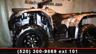 7. 2005 Yamaha Kodiak 450 Auto 4x4 - RideNow Powersports Tucso
