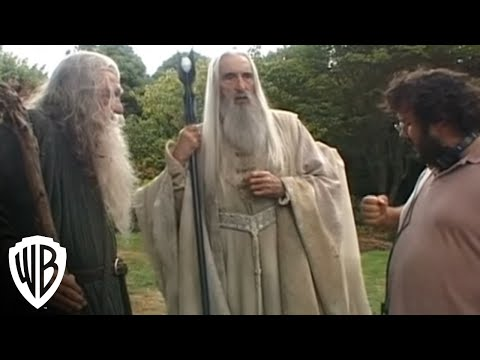 Lord Of The Rings: Fellowship Of The Ring Blu-ray Extended Edition - Villans