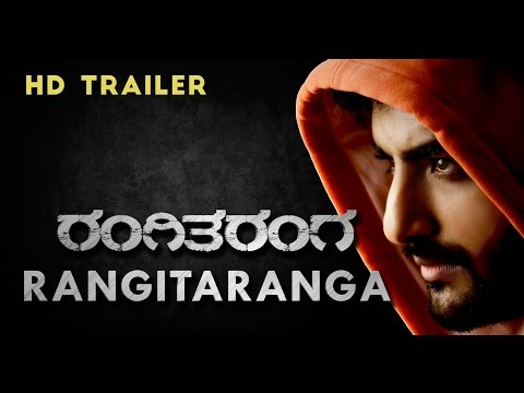 RangiTaranga Movie Picture