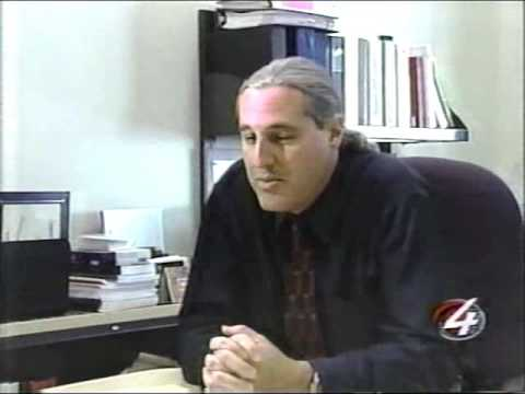 WCCO-TV 5 PM News September 11, 2001 (Part 2/4)