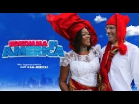 KOKOMMA IN AMERICA - [Part 1] Latest 2018 Nigerian Nollywood Drama Movie