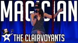 Video The Clairvoyants | All Performances | America's got Talent 2016 | Got Talent Global MP3, 3GP, MP4, WEBM, AVI, FLV Maret 2019