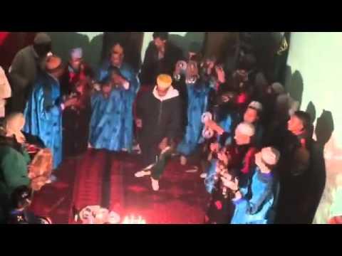 L3ada Gnawa – Lila à Tamsloht avec Bakbou Family – Mâalem Ahmed BAKBOU