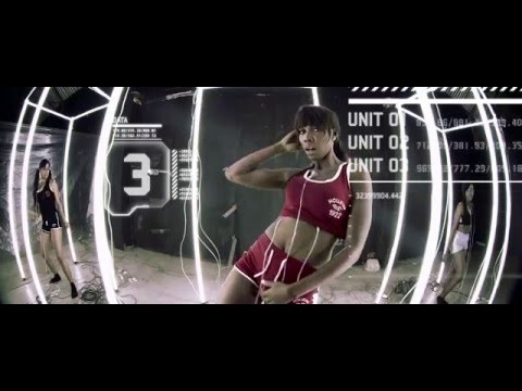 SKALES - GIVE IT TO ME (OFFICIAL VIDEO)