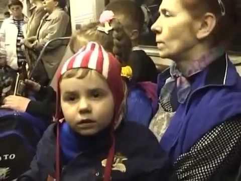 Дети Ленинградского - Документальный фильм