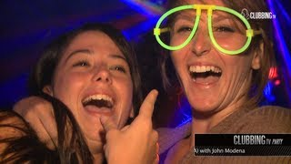 Porticcio France  City pictures : Sun Club, Porticcio (Corsica) with John Modena on Clubbing TV - So Party